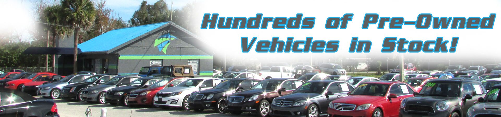 Used Vehicles in Orlando, FL