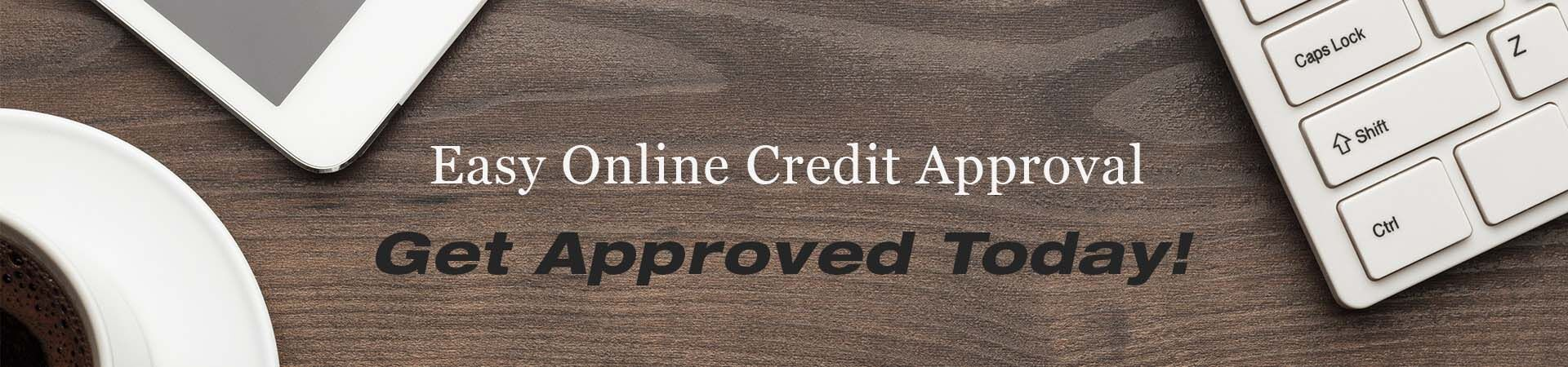 Easy Credit Approval in Orlando, FL