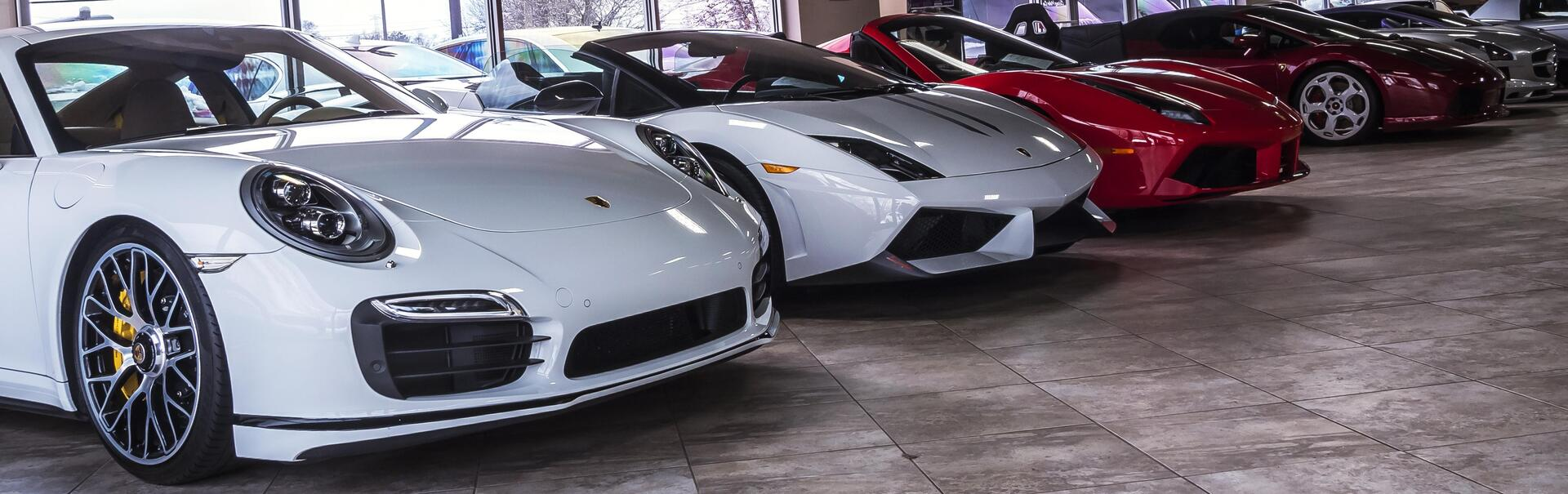 Dealership Chicago Il Used Cars Chicago Motor Cars