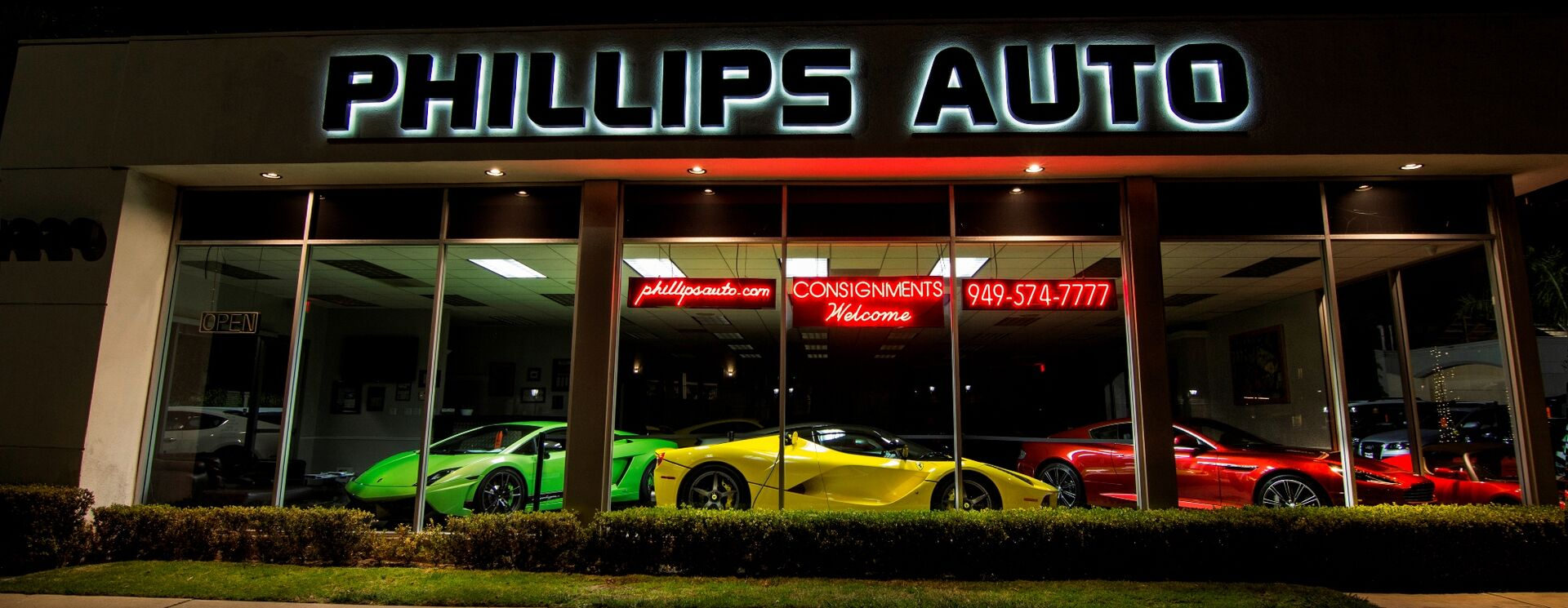 Used Car Dealerships Near La Puente