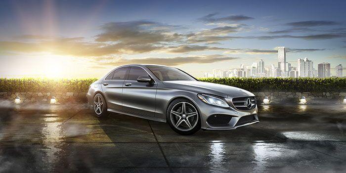 2017 Mercedes-Benz
