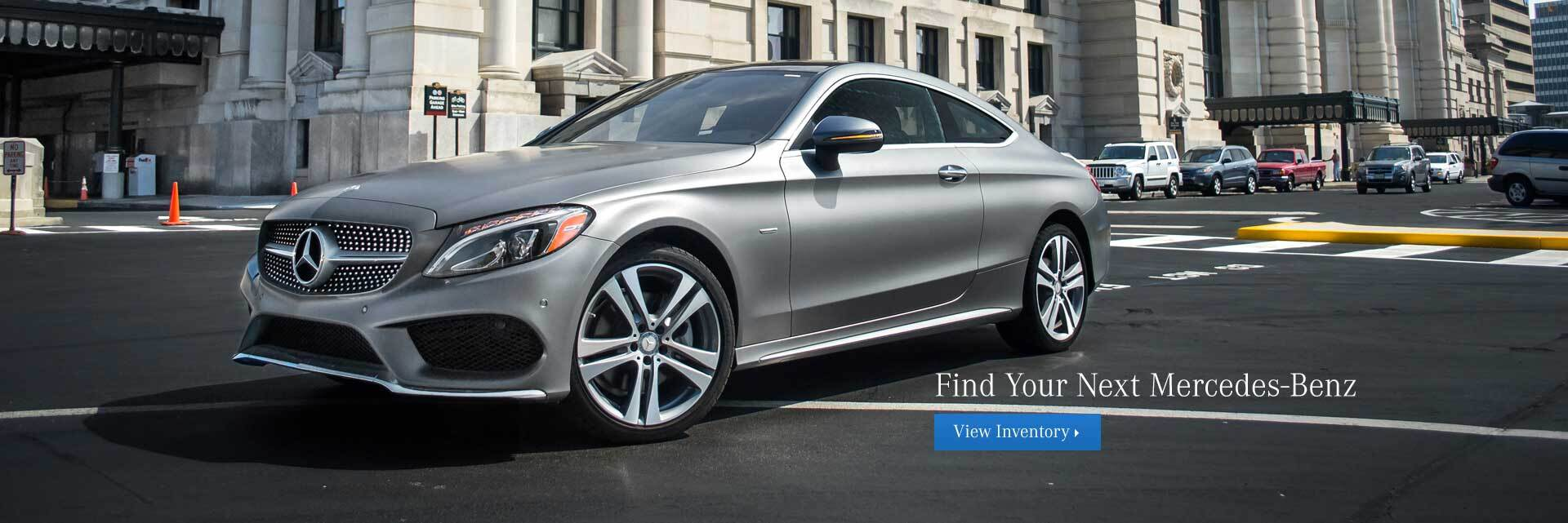 mercedes benz dealership kansas city mo used cars
