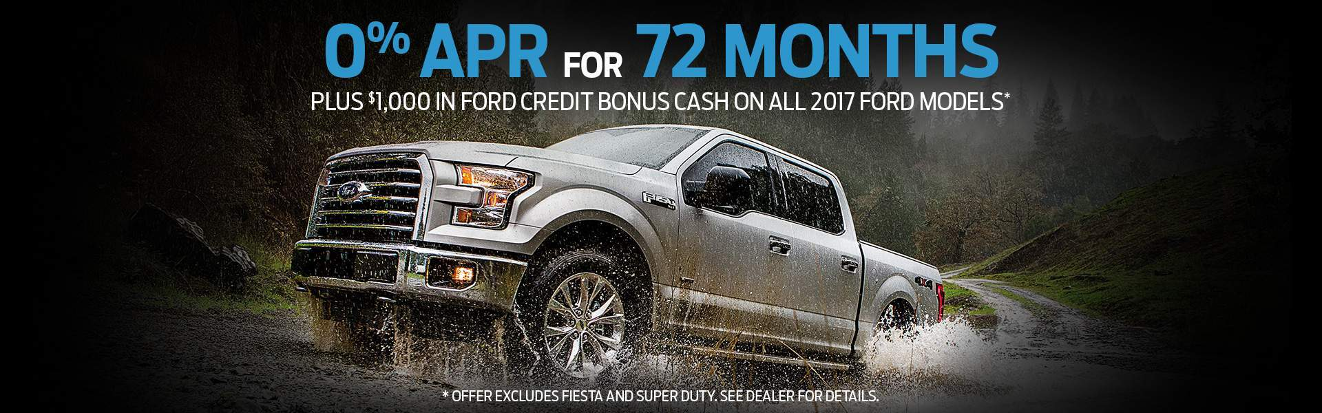 0% APR for 72 moonths