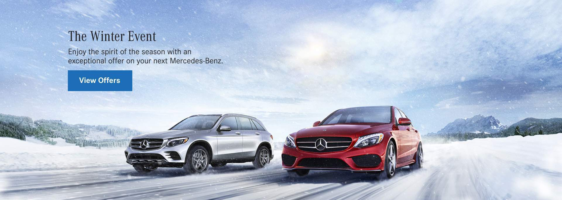 Mercedes benz of portsmouth luxury new and used car for Mercedes benz lease seattle