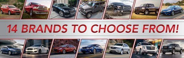 Used Car Dealerships In Ada Oklahoma