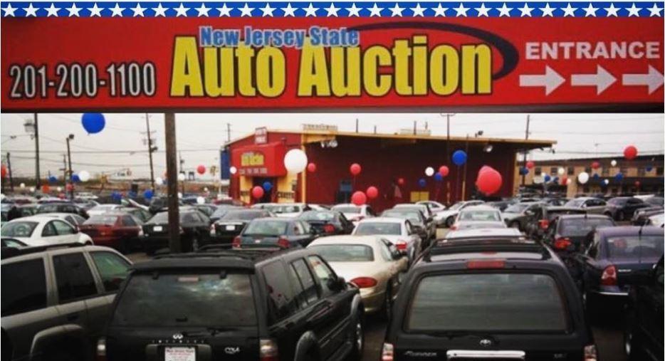 nj state auto auction jersey city used car dealer. Black Bedroom Furniture Sets. Home Design Ideas