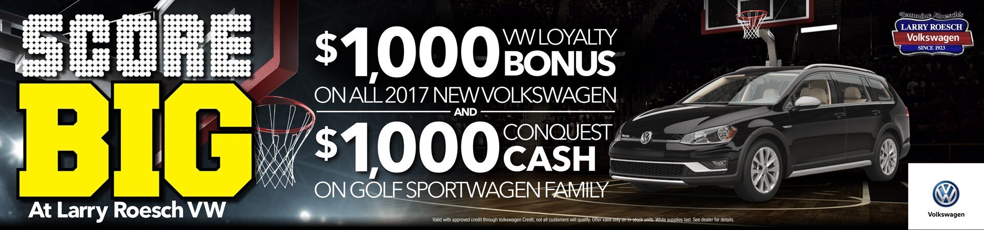 VW Loyalty