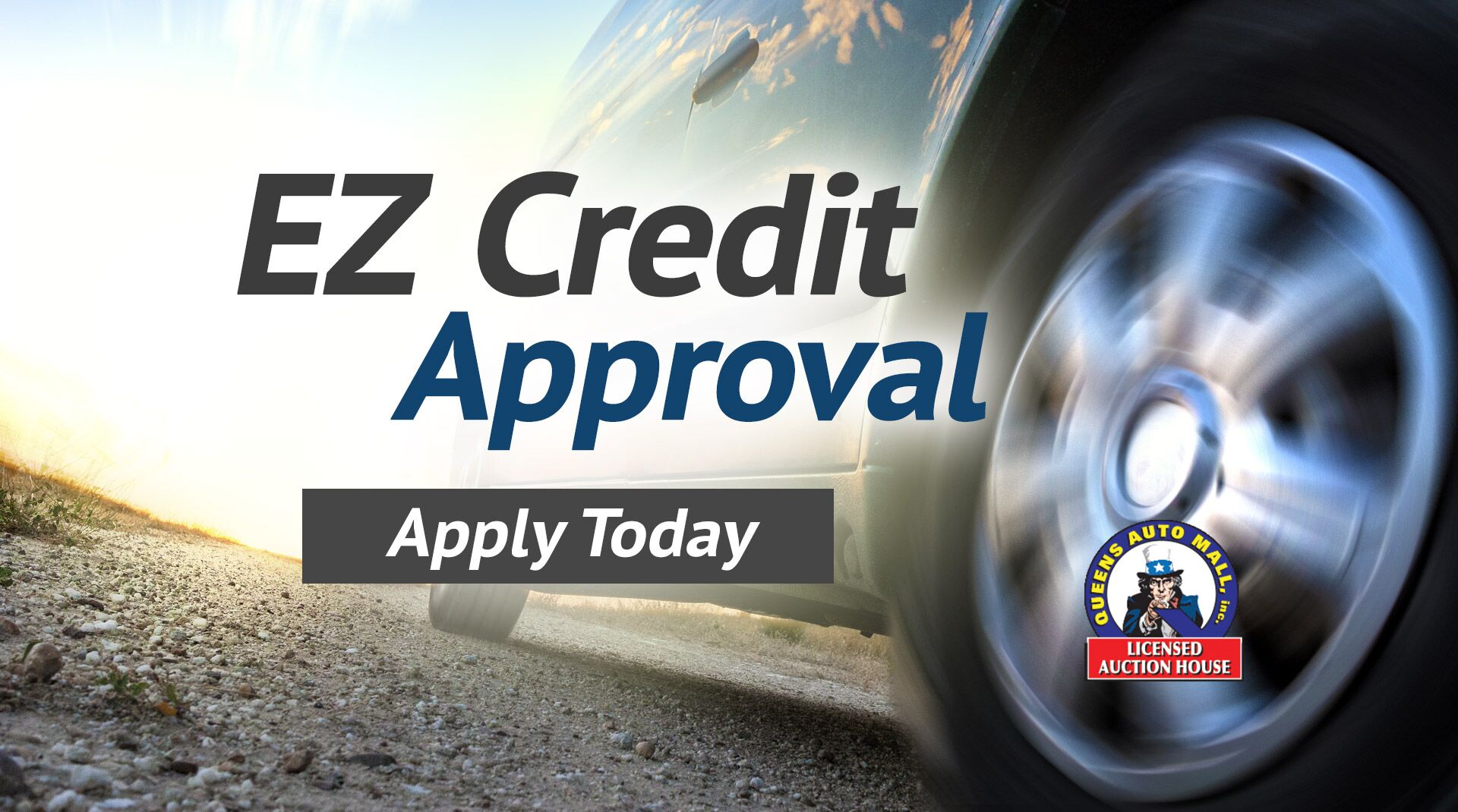 EZ Credit Approval