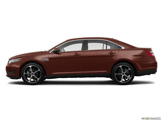 2017 Taurus SEL