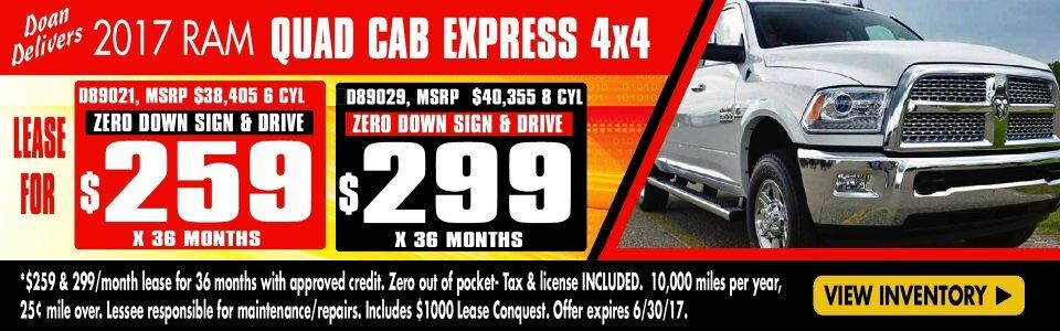 Lease deals rochester ny