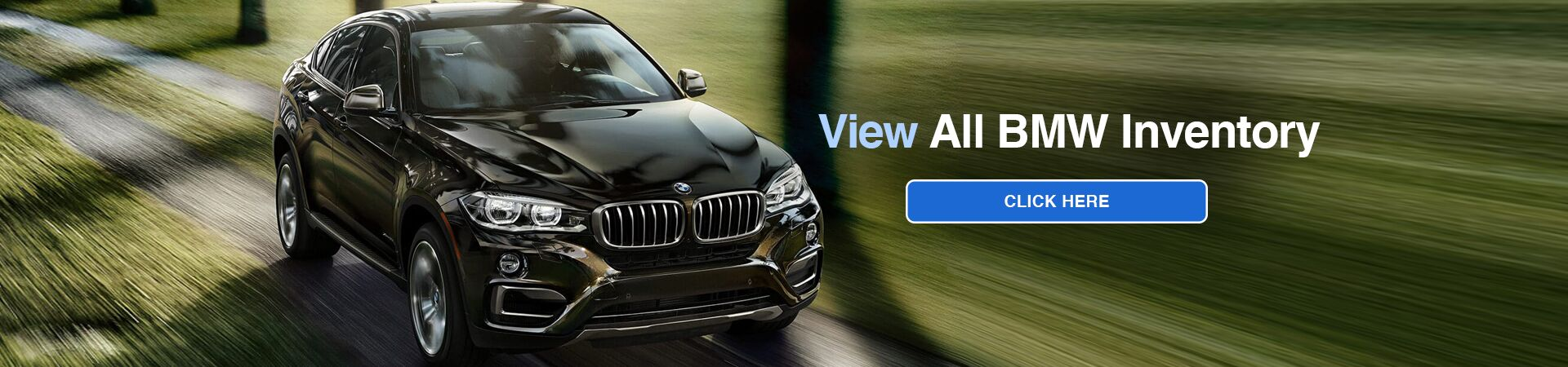 View BMW Inventory