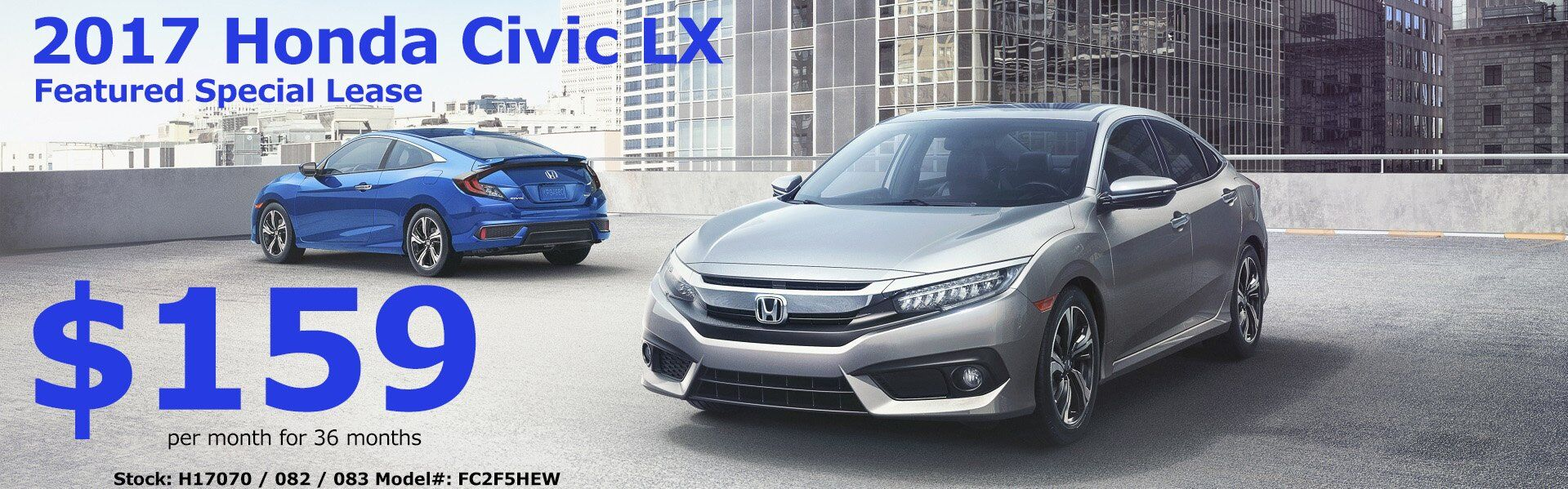 Honda dealership grants pass or used cars jim sigel honda for Honda civic lease offers