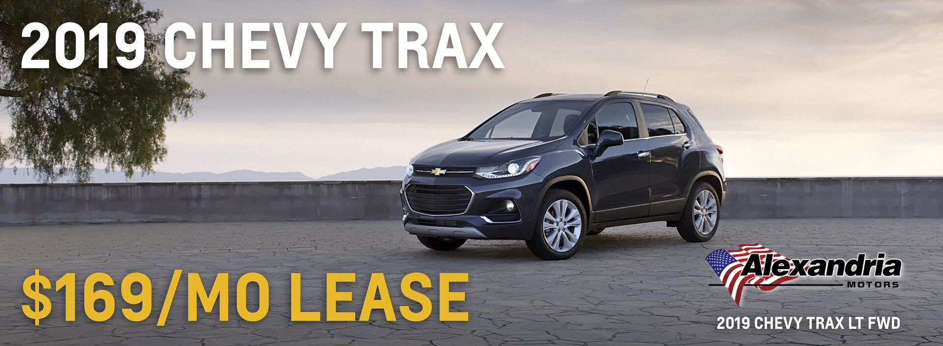 TRAX LEASE