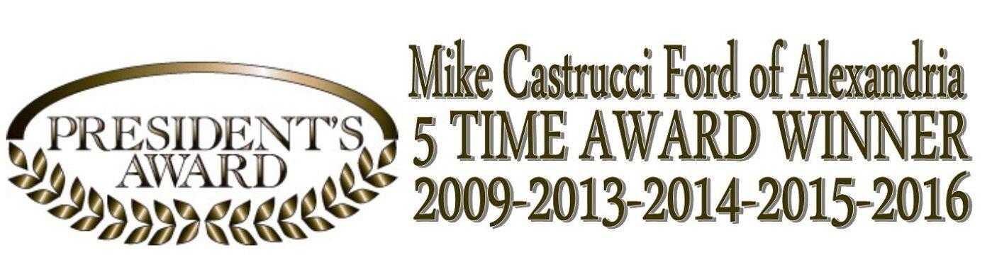Mike Castrucci Alexandria Used Cars