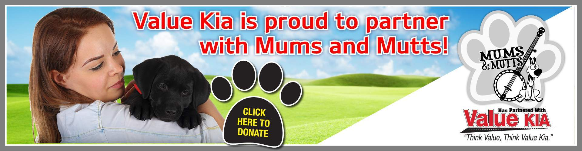 Mums and Mutts