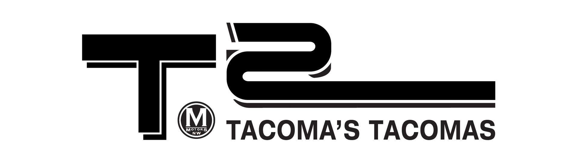 Tacoma's Tacomas at Motors Northwest
