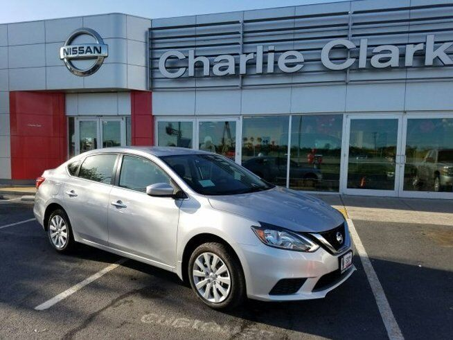 Charlie Clark Nissan Used Cars Brownsville