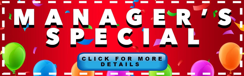 Used Car Dealership Harlingen TX | Charlie Clark Select Ed Carey