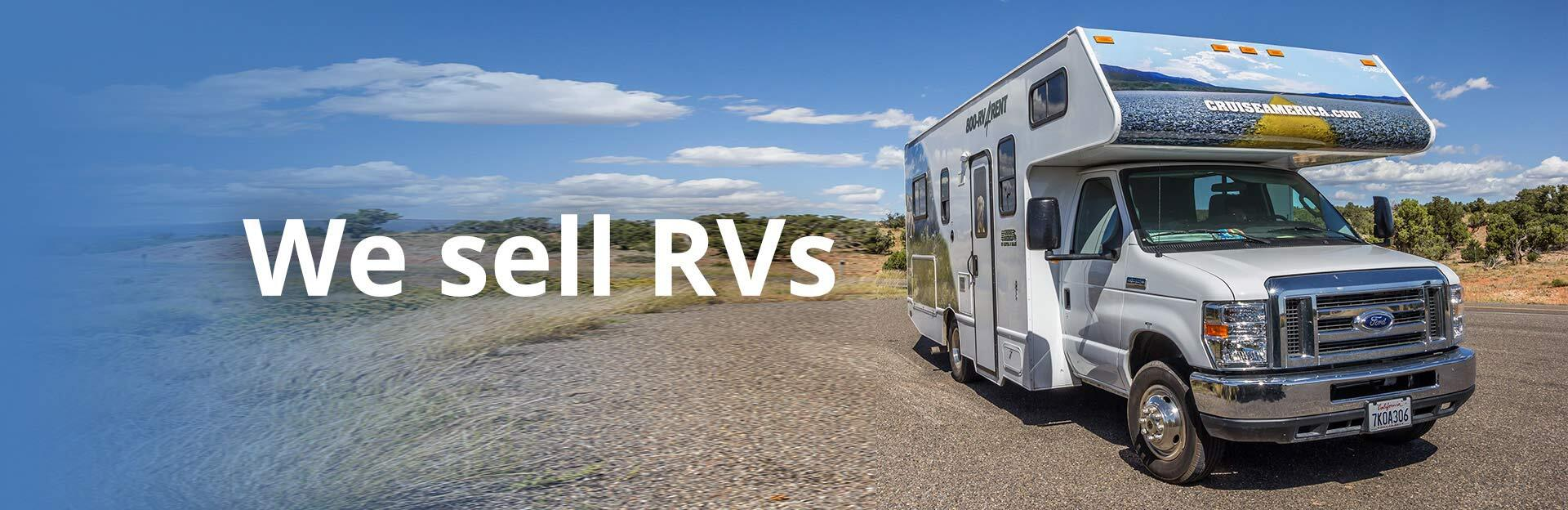 RVs for Sale in Spokane WA