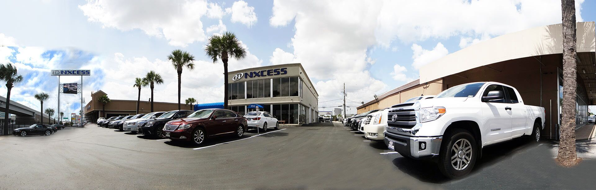 Welcome to NXCESS Motorcars