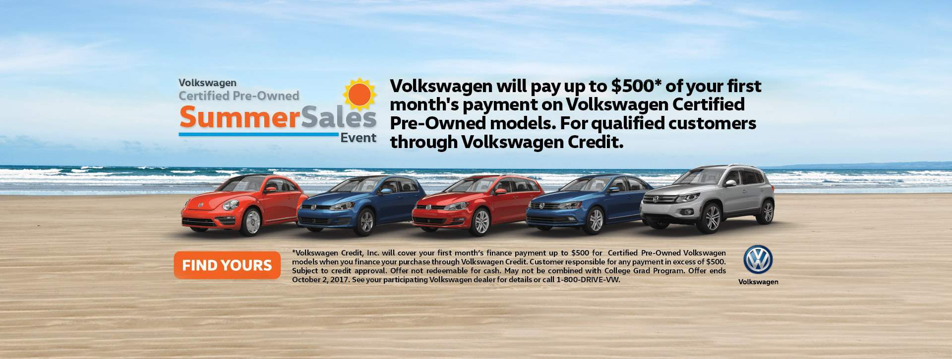 Volkswagen of Orland Park | New & Used VW Cars near Chicago, IL