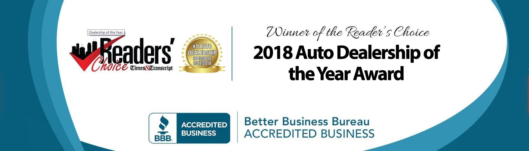 Dealership of the Year