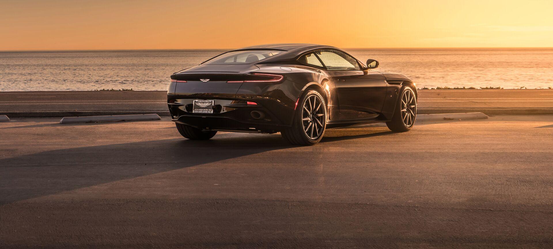 Aston Martin Beverly Hills An O Gara Coach Brand Los