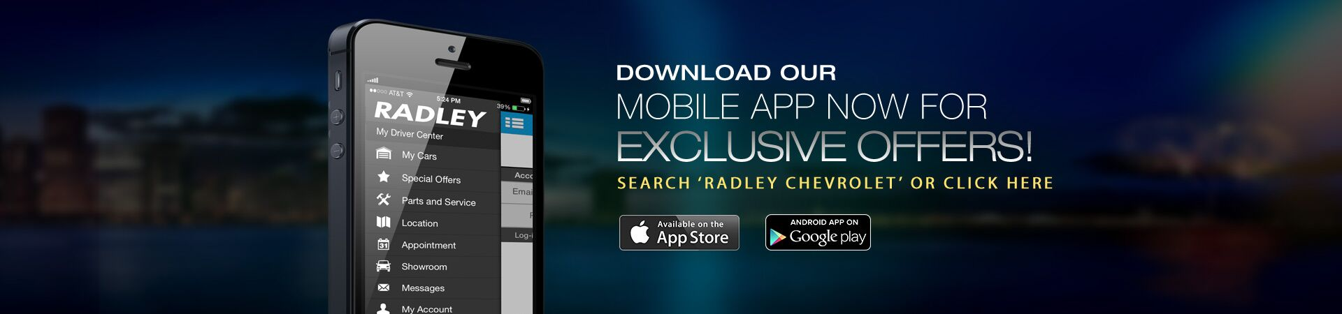 Radley Chevrolet Fredericksburg Va >> Radley Chevrolet Dealership Fredericksburg Virginia Chevrolet Dealer Radley Chevrolet serving ...