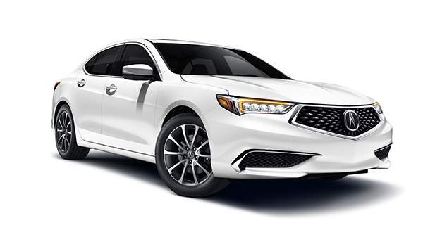 2018 TLX FWD