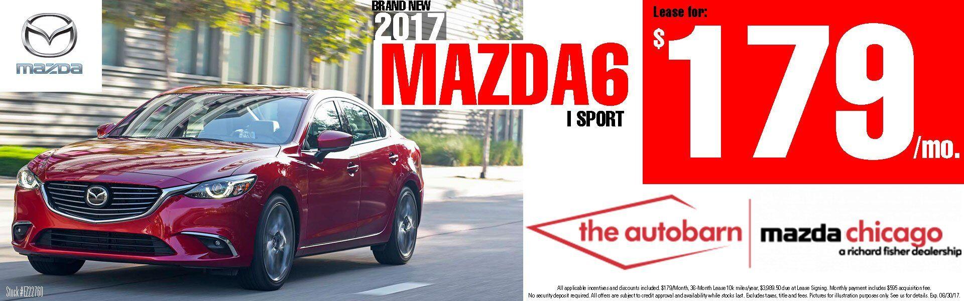 The Autobarn City Mazda | Mazda Dealer in Chicago, IL