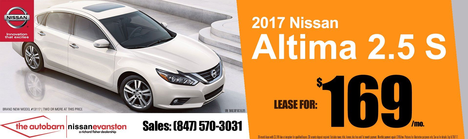 New Amp Pre Owned Nissan Dealership The Autobarn Nissan Of