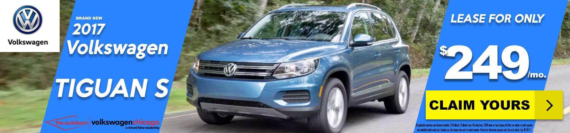 New & Used Volkswagen Vehicles | Chicago, IL Volkswagen Dealership
