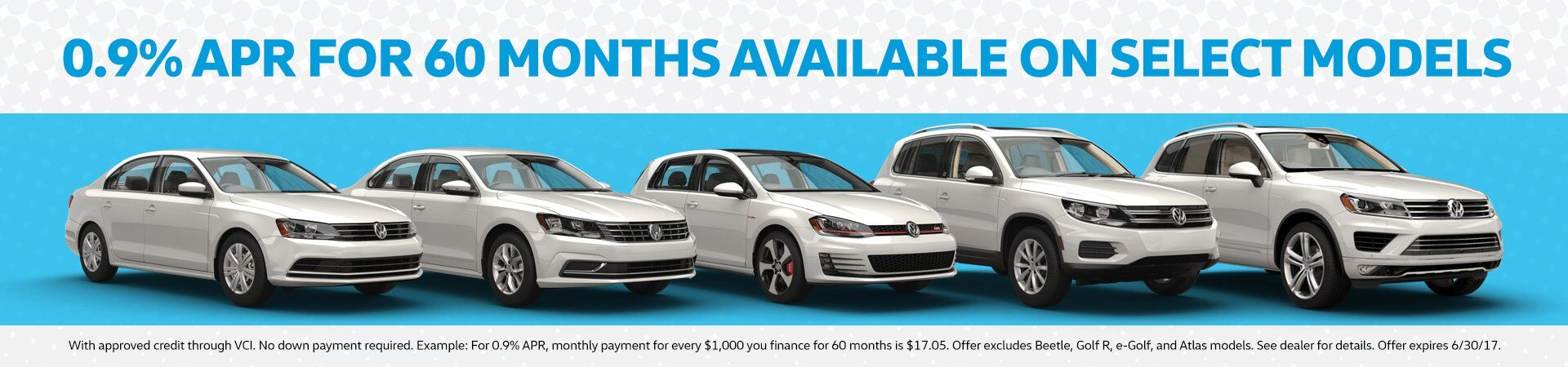 Volkswagen Finance Offers Lexington Ky