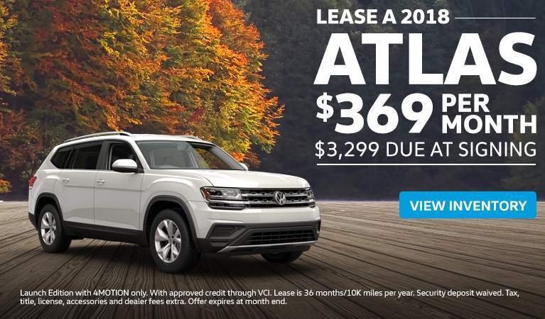 Atlas Lease