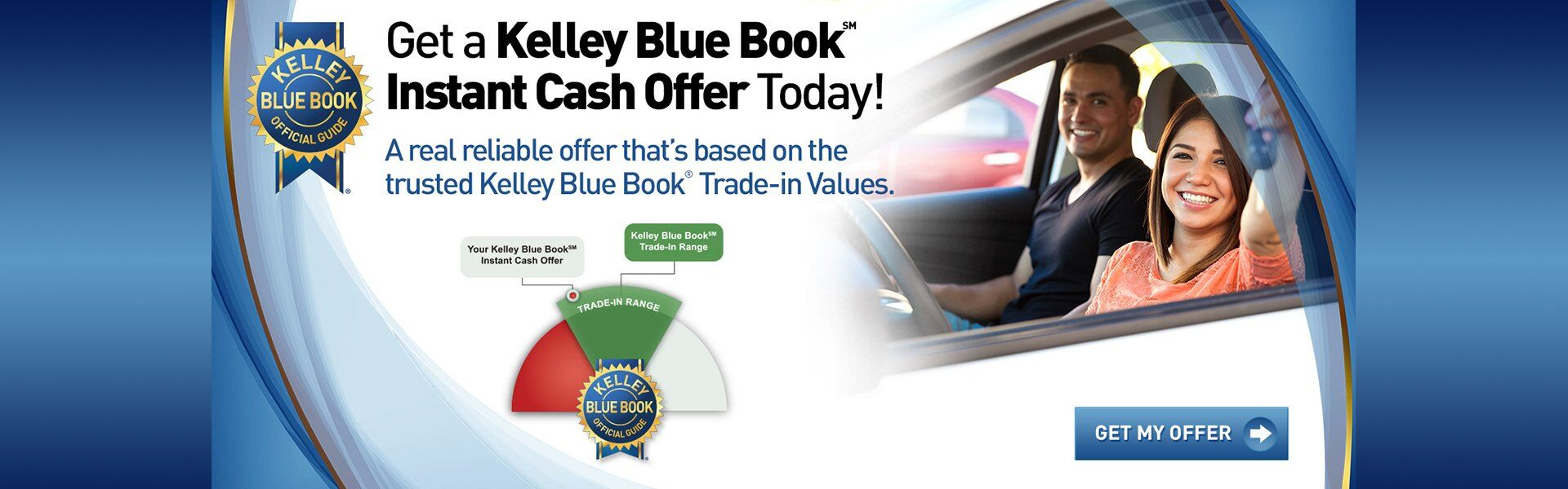 Kelly Blue Book Cash Offer