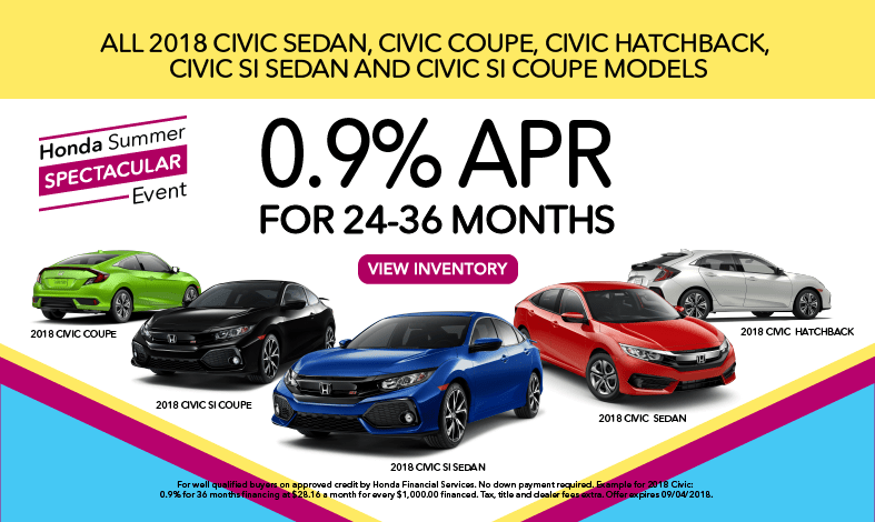 Civic APR