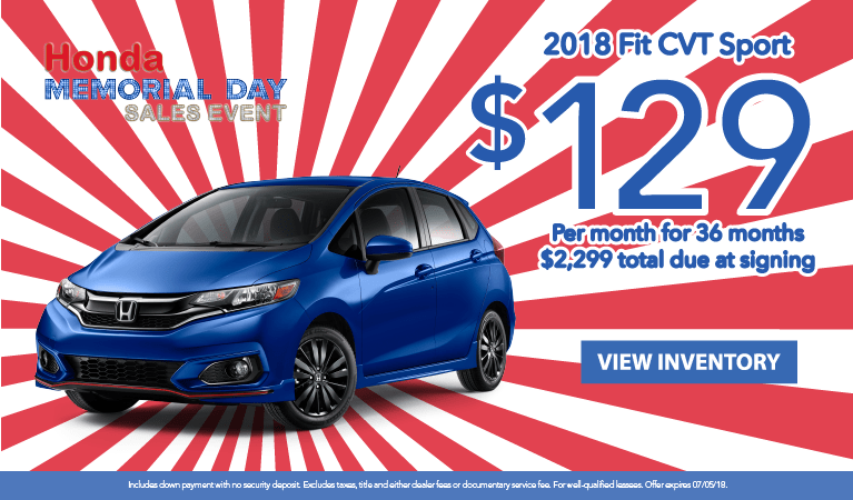 Lease Fit May 2018