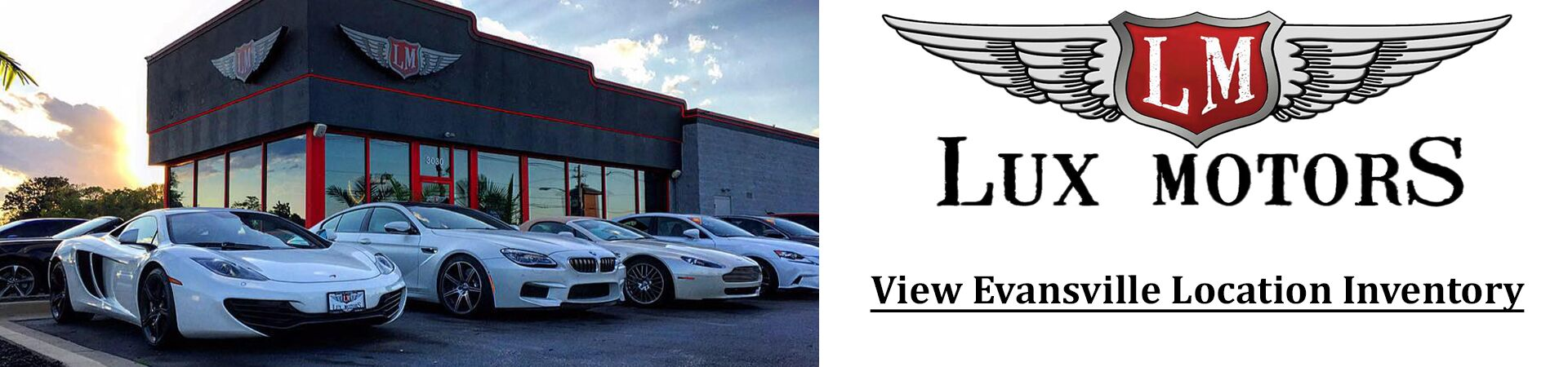Used car dealership evansville in and henderson ky lux motors for Lux motors evansville in