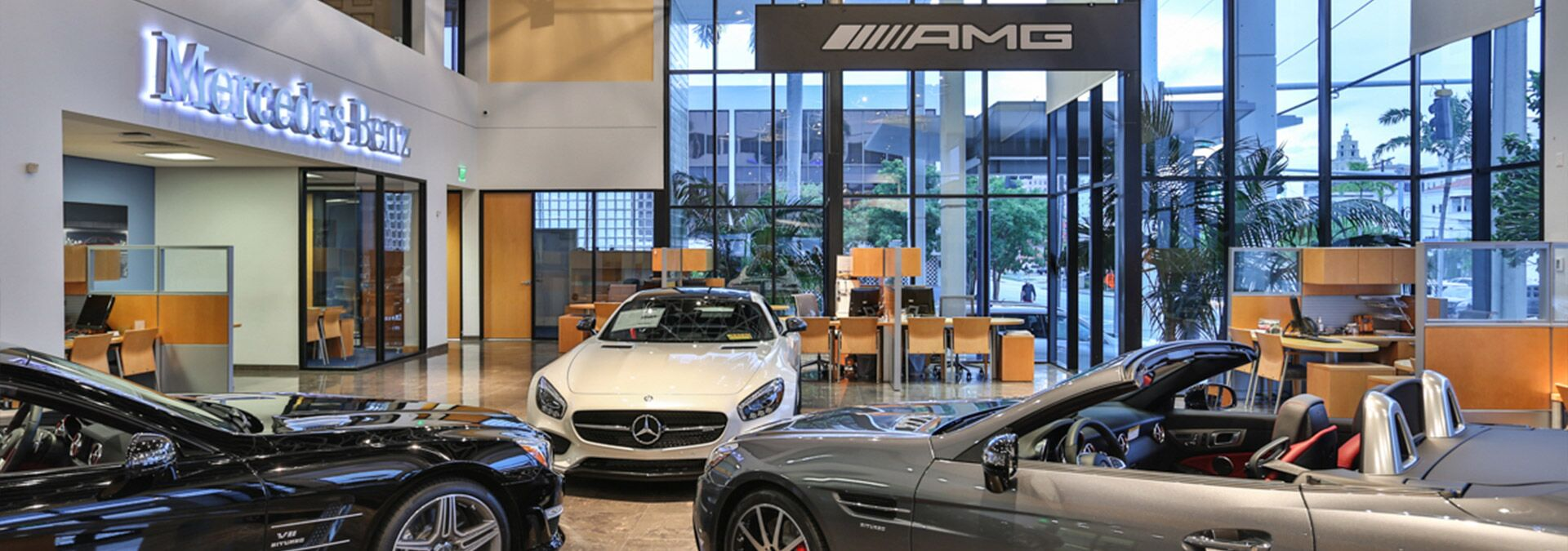 Mercedes-Benz of Coral Gables