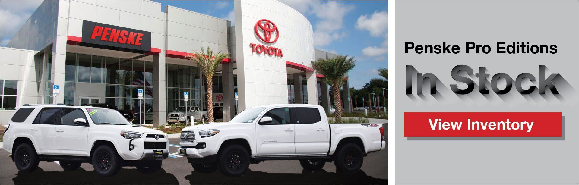 toyota dealership west covina ca used cars penske toyota of west covina. Black Bedroom Furniture Sets. Home Design Ideas