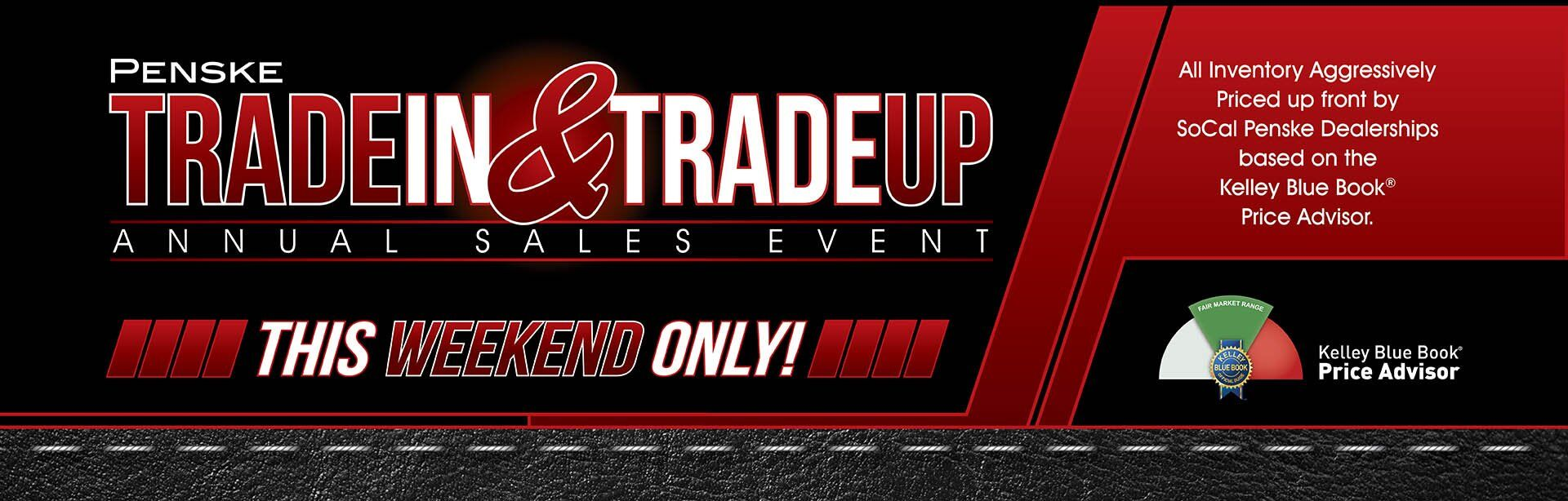 KBB Trade In Sales Event