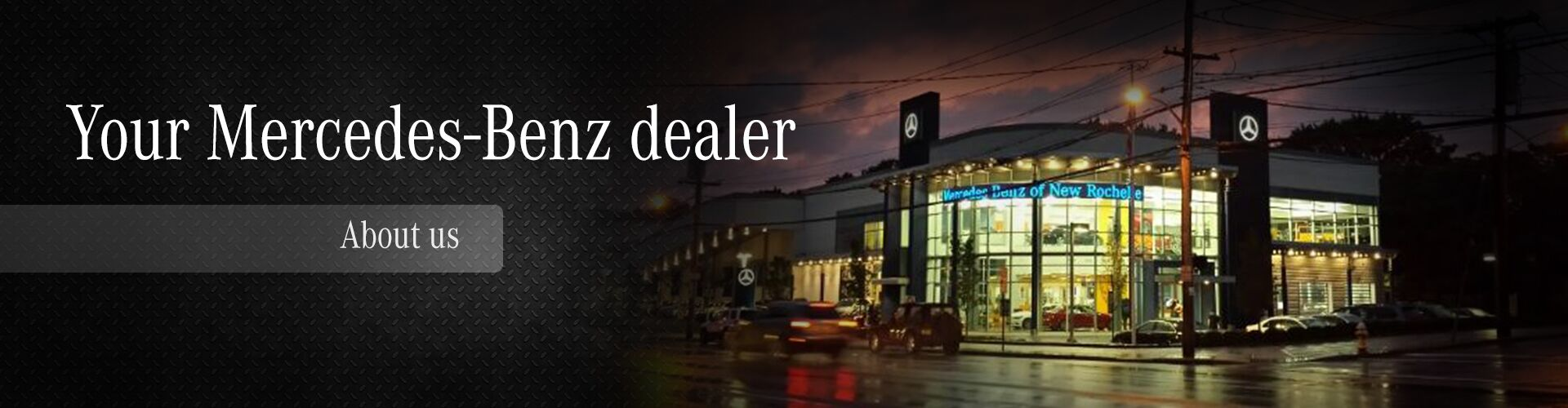 Mercedes benz dealership new rochelle ny used cars for Tri state mercedes benz dealers