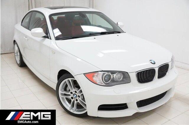 BMW 1 Series 135i w/ Navi