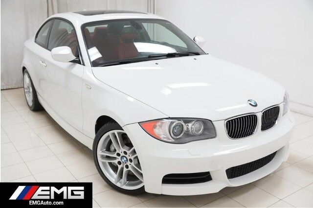 BMW 1 Series 135i w/ Navi
