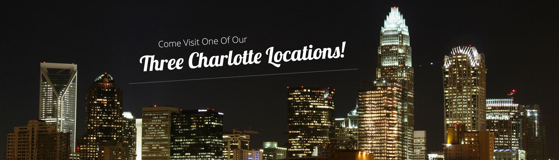 New & Used Vehicles in Charlotte, NC