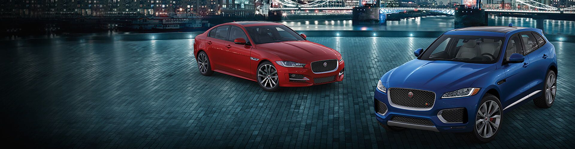 The New Generation of Jaguar