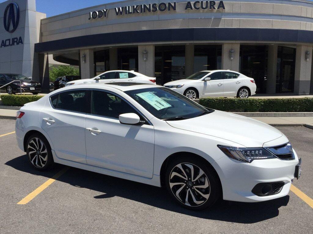 2016 Acura ILX w/Premium/A-SPEC Pkg
