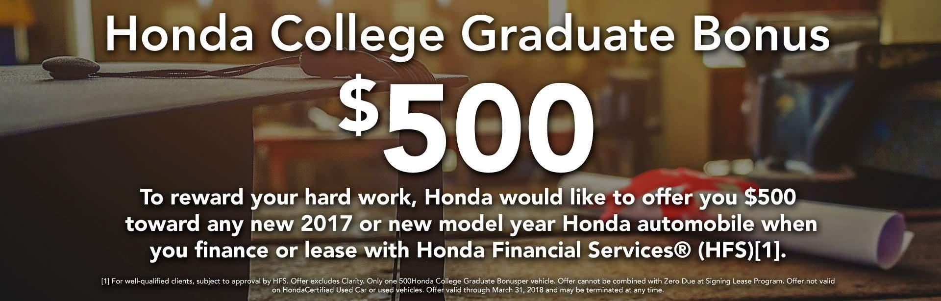 Honda financial one time payment fiat world test drive for Honda dealer winchester va
