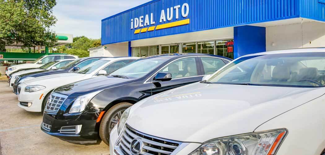 Raleigh North Carolina Dealership Ideal Auto