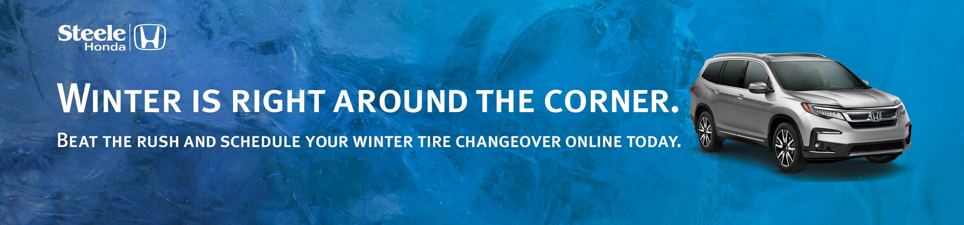 Winter Tire Changeover